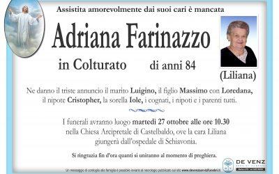 Adriana Farinazzo