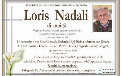 Loris Nadali