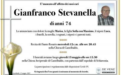 Gianfranco Stevanella